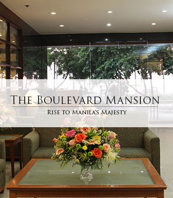 Mansion Group